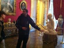 Paolo Merloni au musée Jacquemart-André