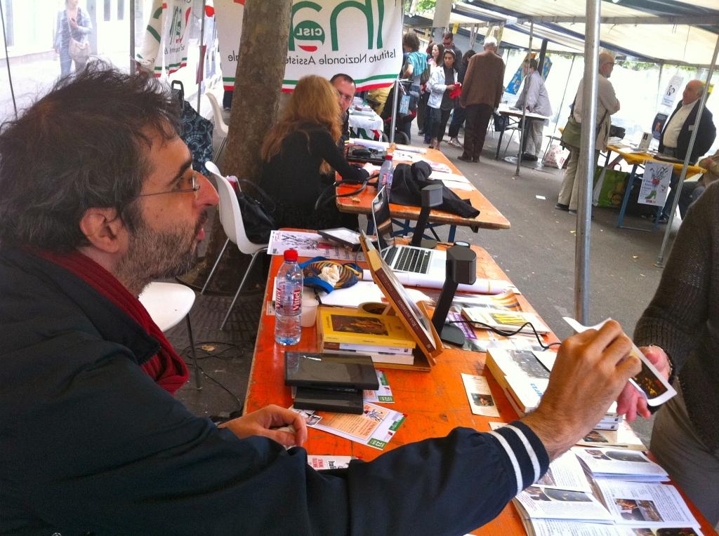 Forum des associations italiennes