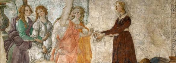 Sandro Botticelli  orizzontale 180 jpg