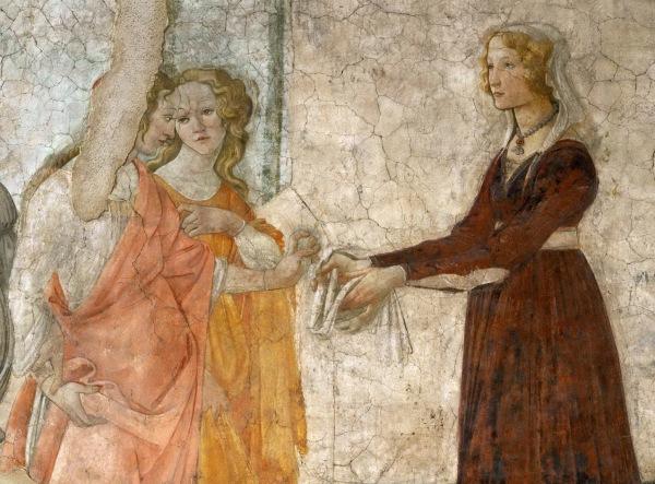 Sandro Botticelli part 3  180jpg