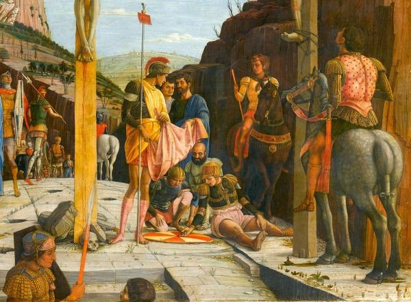 003 Mantegna,_Andrea_-_crucifixion part 2