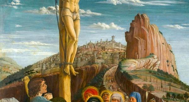 004 Mantegna,_Andrea_-_crucifixion part 4