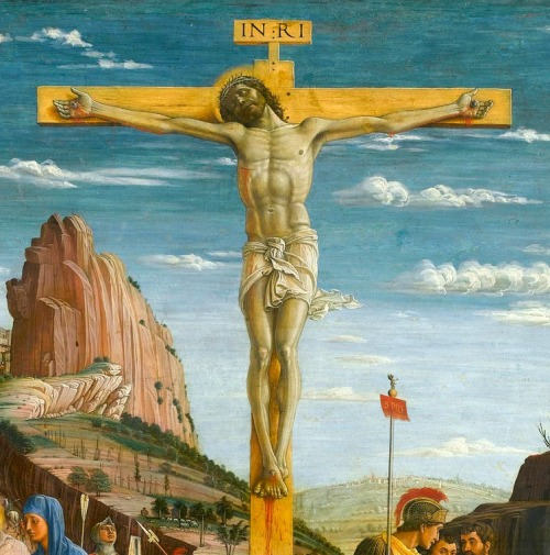 005 Mantegna,_Andrea_-_crucifixion part 3