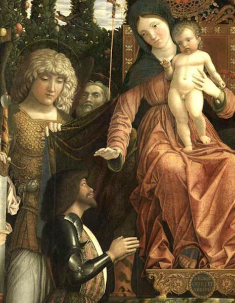 002 La Vierge de la Victoire mantegna - part 8 jpg 180- copie