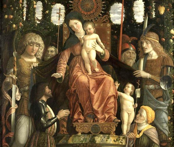003 La Vierge de la Victoire mantegna -part 1jpg