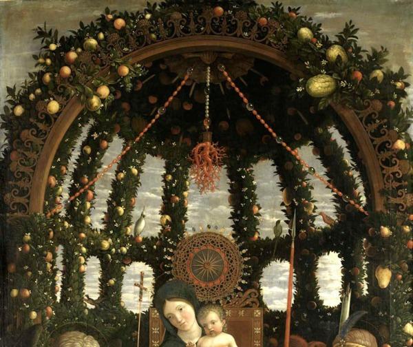004 La Vierge de la Victoire mantegna -part 4 jpg 180