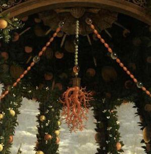007 La Vierge de la Victoire mantegna - part 5 jpg 180